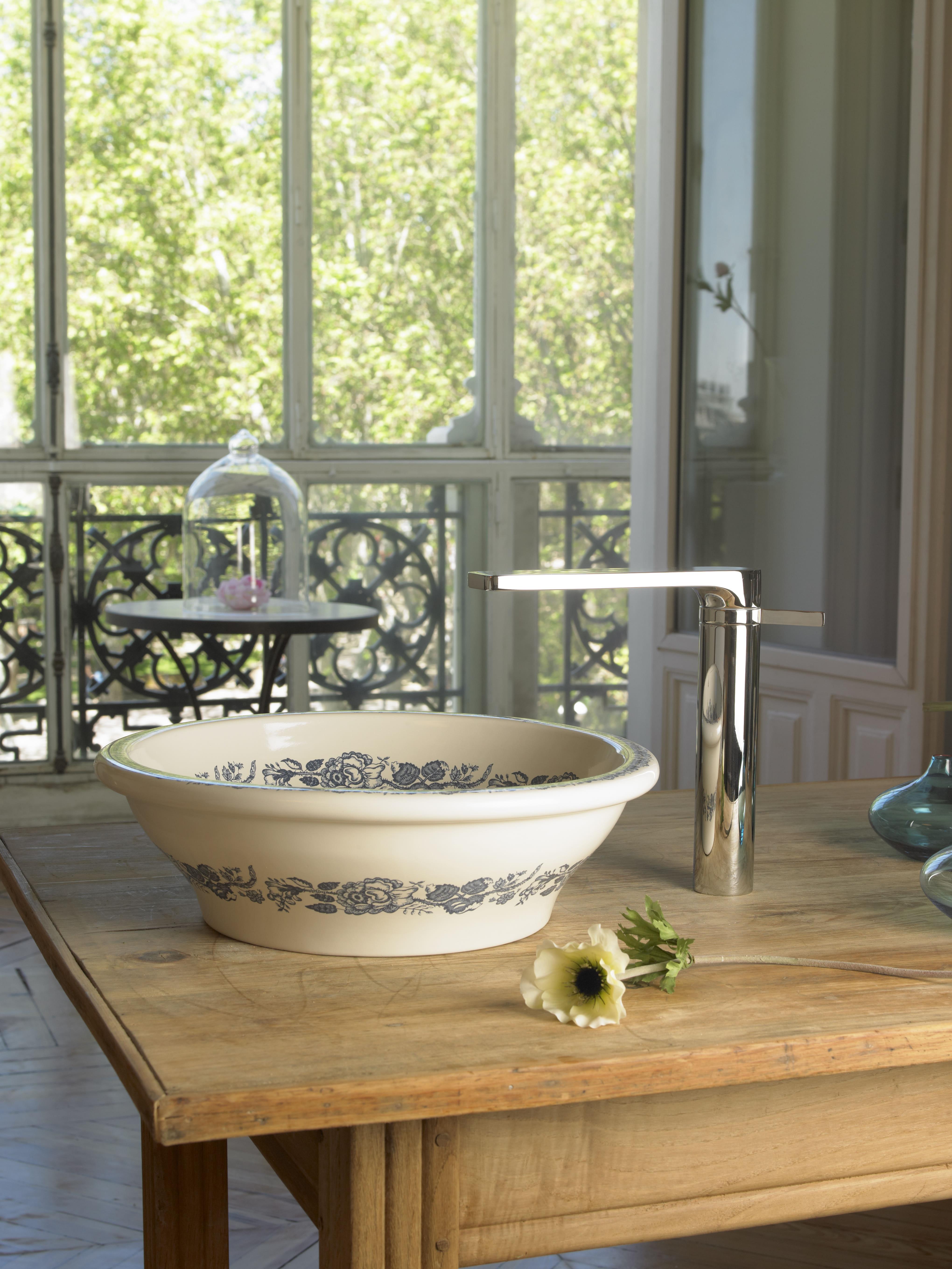 Decoración Vintage: Detalles para el baño - baños 10 ...