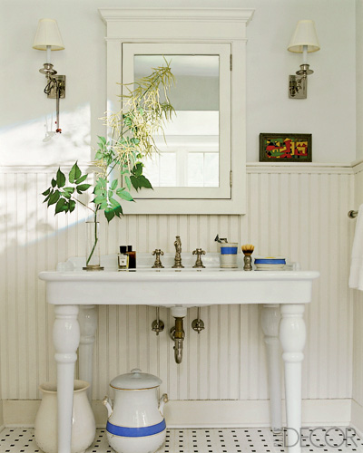 Decoracion Baño Retro:Decoración Vintage: Detalles para el baño – baños 5