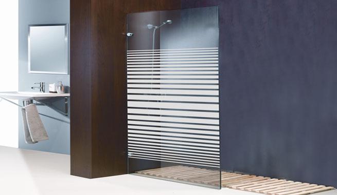 Clic aqu para ver las mamparas de ducha de nuestra tienda - Vinilos decorativos cristal ducha ...