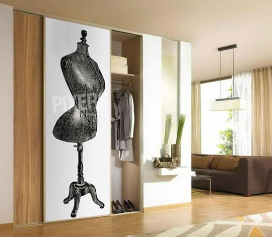 vinilos decorativos para armarios vinilo 2