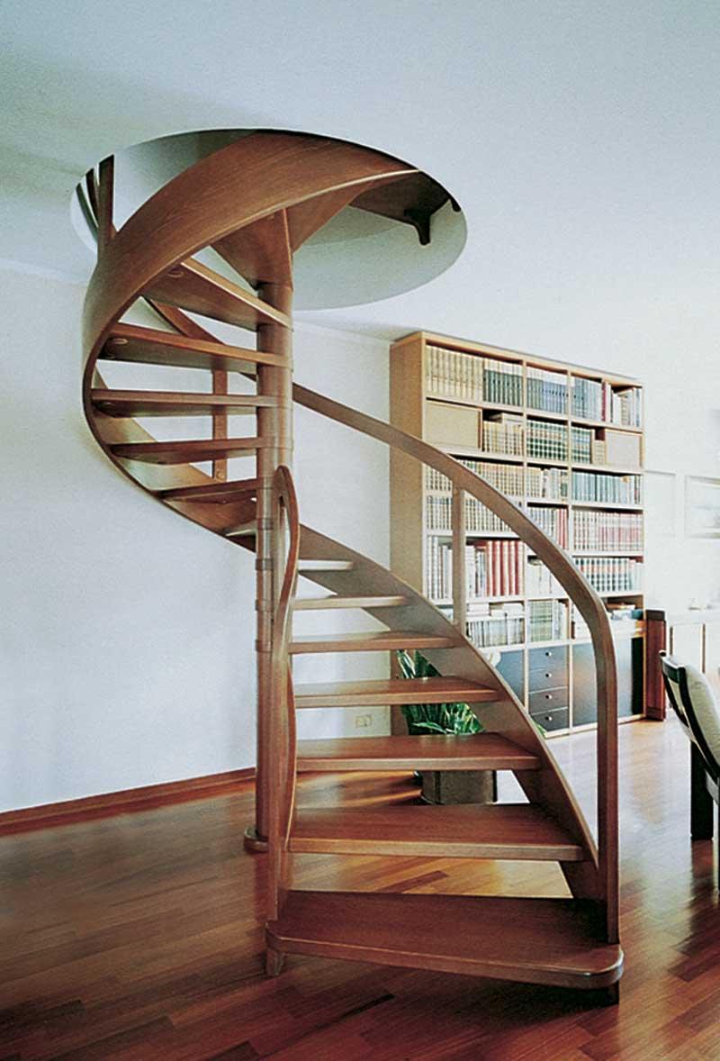 Escaleras de caracol - Escaleras de caracol economicas ...