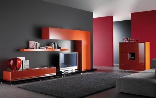 Decoraci n en gris for Decoracion de interiores en color gris