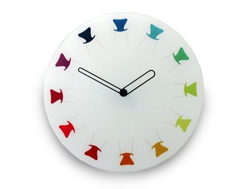 relojes de cocina