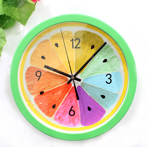 Relojes de cocina - Reloj de pared para cocina ...