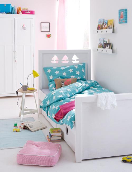 Dormitorios infantiles de car m ebel - Dormitorios de cars ...