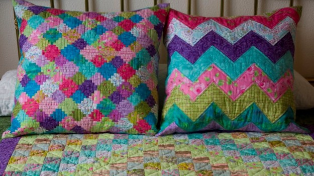 Dise os patchwork for Disenos colchas patchwork