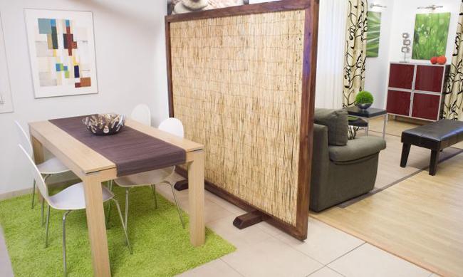 Ideas para dividir espacios - Dividir ambientes ...