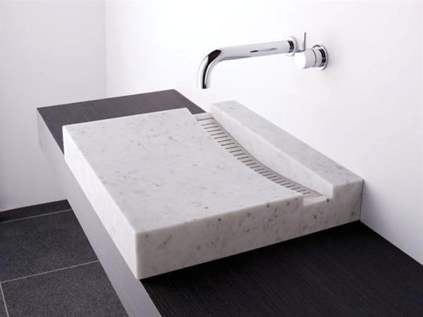 Lavabos con diseño original | Visioninteriorista.com
