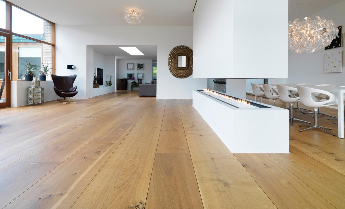 Suelos de madera de dinesen - Suelo madera interior ...
