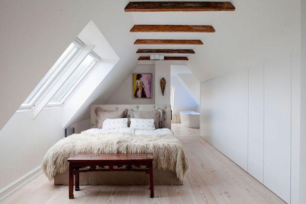 Un Dormitorio En La Buhardilla » Un Dormitorio En La Buhardilla 9