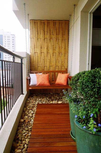 Terrazas Pequenas Decoracion ~   nuestra terraza se convierta en un espacio agradable y confortable