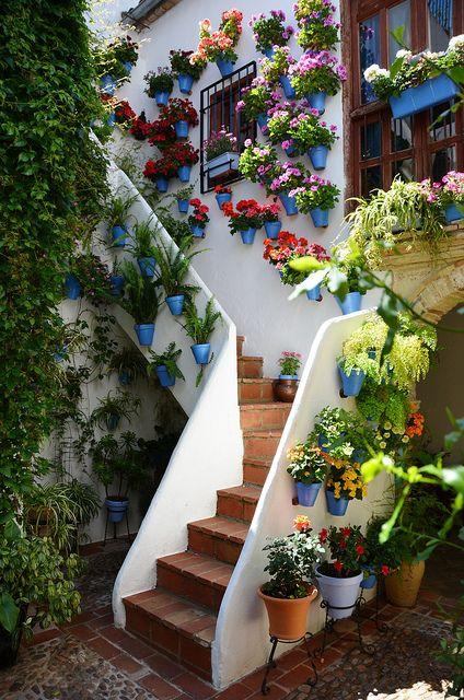 Primavera patios andaluces primavera patios andaluces 7 for Patios andaluces decoracion